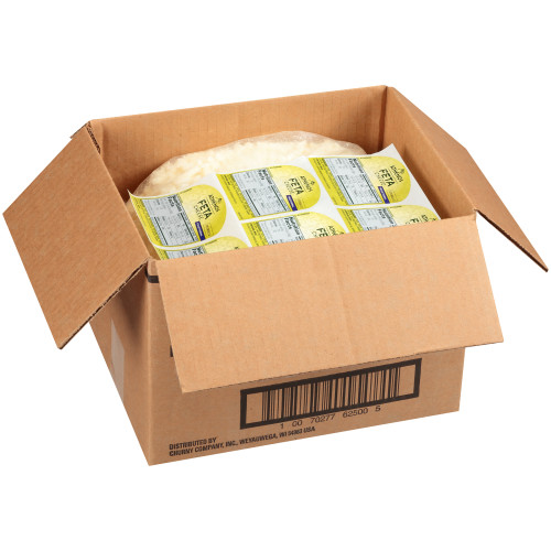 ATHENOS Traditional Feta 5 lb. Bags (Pack of 2)
