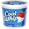 Cool Whip Original Whipped Topping 16 oz Tub
