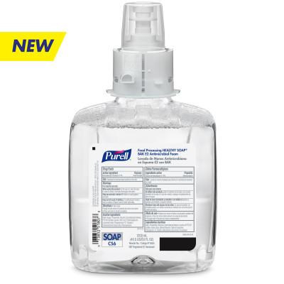 PURELL® Food Processing HEALTHY SOAP® BAK E2 Antimicrobial Foam