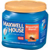 Maxwell House Breakfast Blend Ground Coffee 29.3 oz Canister