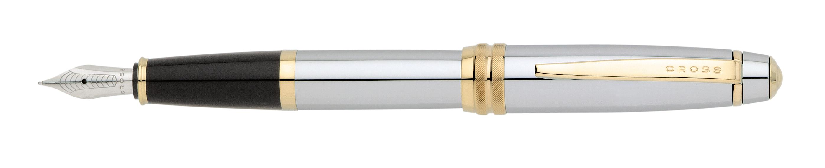 Bailey Medalist Fountain Pen