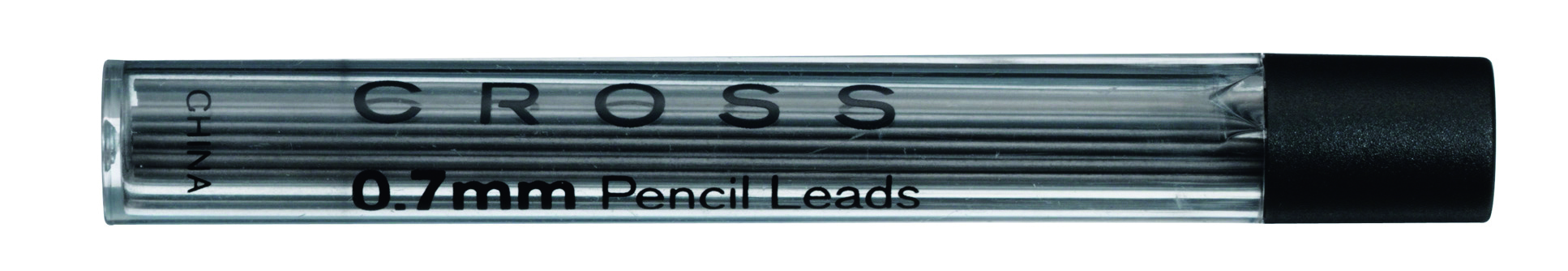 Pencil Leads - 0.7MM Refills for Loose Lead Pencils - 15 Leads