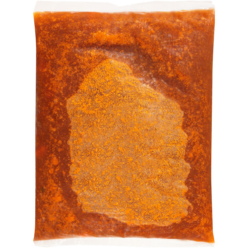 HEINZ CHEF FRANCISCO Beef Barley Soup, 4 lb. Bag (Pack of 4)