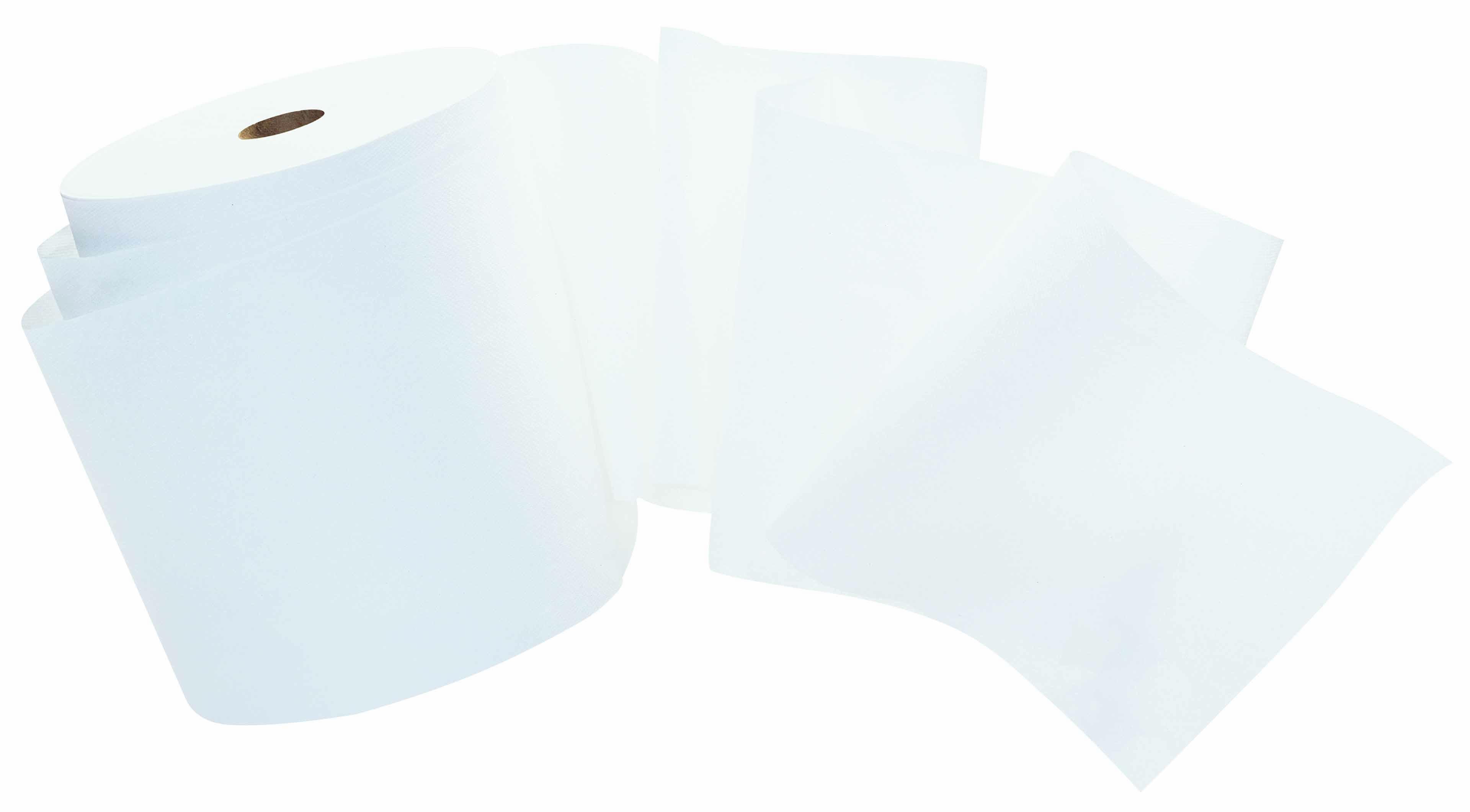 Scott Paper Towel Hardwound Roll 8 Inch X 1000 Foot, 01000 - Case of 12