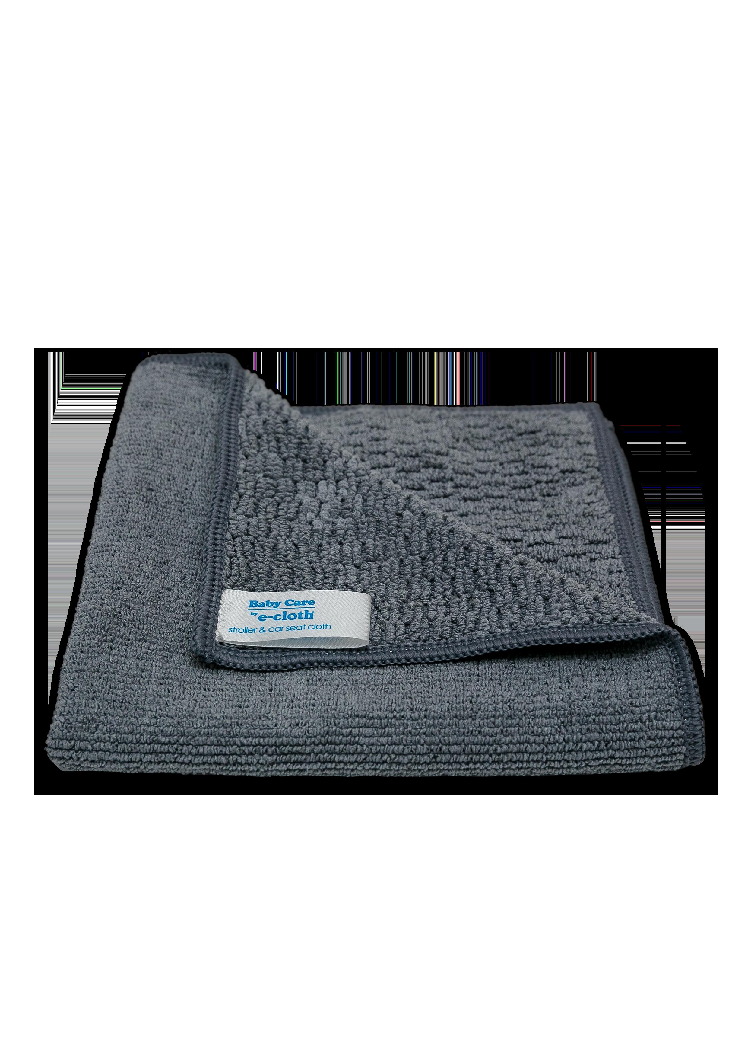 e-ClothChemical Free Stroller & Car Seat Cloth