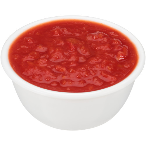 MAMA LINDA Ground Tomatoes in Puree, 102 oz. Can (Pack of 6)