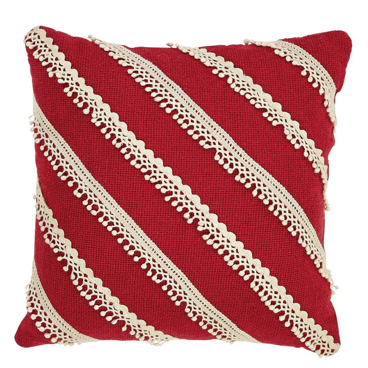 Gretchen Pillow 12x12