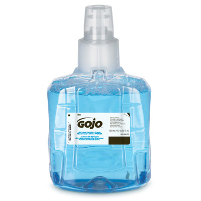 GOJO® Antimicrobial Foam Handwash with PCMX