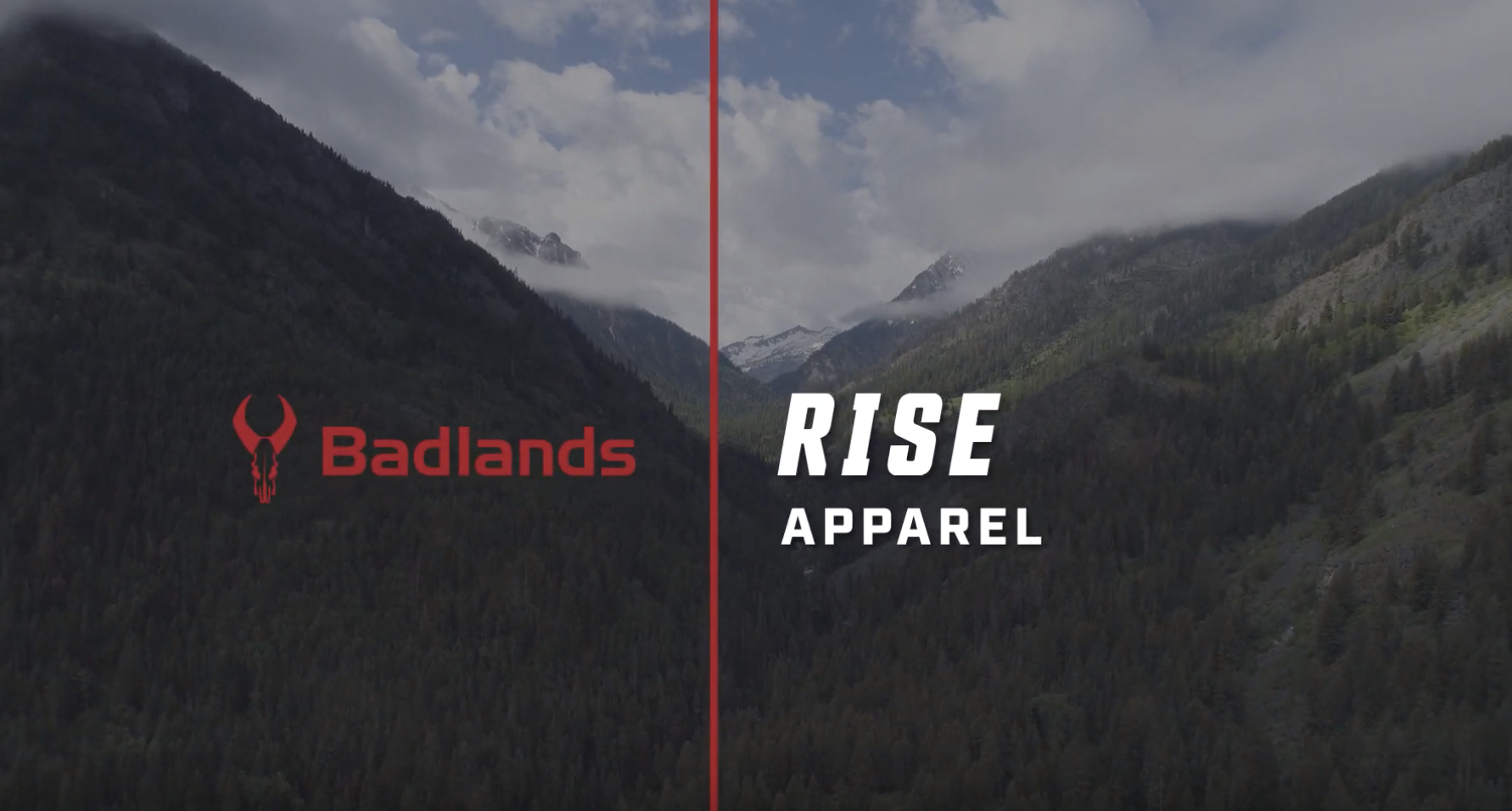 Learn more about the Rise Apparel