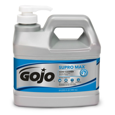 GOJO® SUPRO MAX™ Hand Cleaner