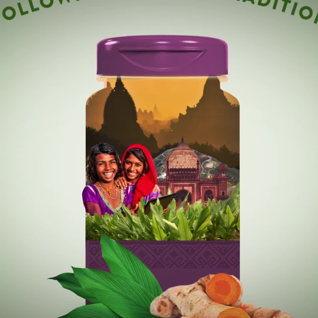 Promotional Video for Turmeric, Standardized Extract / 120 tablets