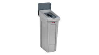 2007899-rcp-utility-refuse-slim-jim-recycling-solutions-base-lid-insert-mixed-recycling-billboard-gray-angle.tif