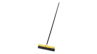fg9b0800gray-fg635700bla-rcp-cleaning-solutions-brooms-18in-medium-wood-handle-black-angle.tif