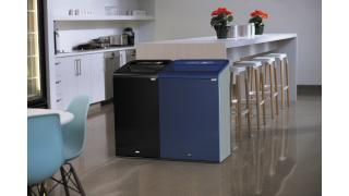 rcp-decorative-refuse-configure-basic-indoor-2-stream-recycle-colors-23gal-and-33gal-break-room-in-use.tif