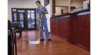 2017060-rcp-cleaning-mops-rapid-absorb-biohazard-mop-head-with-water-healthcare-lobby-in-use.tif