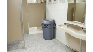 FG264360GRAY-FG354300GRAY-rcp-brute-44G-vented-and-funnel-lid-gray-in-use-restroom.jpg