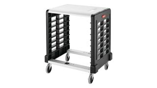 fg331600bla-rcp-food-service-food-transport-proserve-prep-cart-with-cutting-board-angle.tif
