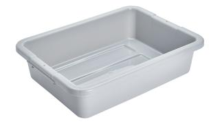 FG334900GRAY-rcp-food-service-bus-utility-box-4.625gal-gray-angle.tif