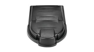 FG9W7200BLA-rcp-utility-refuse-executive-series-mega-brute-lid-black-straight-on.tif