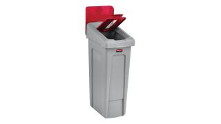 2007194-rcp-utility-refuse-slim-jim-recycling-solutions-base-lid-insert-paper-45-degree-billboard-red-angle.tif