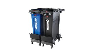 2032936-rcp-dual-stream-slim-jim-compact-cleaning-cart-black-angle-1.tif