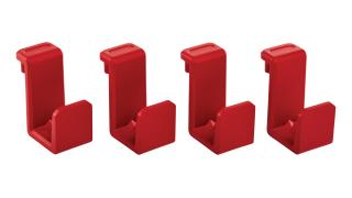 1997227-rcp-material-handling-adaptable-cart-4-pack-hooks-red-angle-2.tif