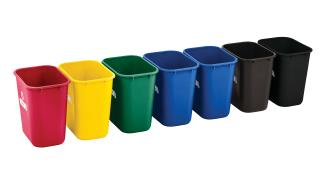 2031824-2018374-2018375-2031812-FG295600BLA-2018376-rcp-utility-refuse-recycling-series-wastebasket-28qt-all-colors-angle-family-2.tif