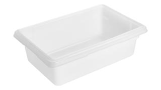 FG350900WHT-rcp-food-service-food-tote-box-3.5gal-white-angle.tif