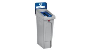 2007890-rcp-utility-refuse-slim-jim-recycling-solutions-base-lid-insert-paper-billboard-blue-angle.tif