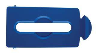 2007890-rcp-utility-refuse-slim-jim-recycling-solutions-blue-paper-lid-overhead.tif