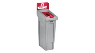 2007193-rcp-utility-refuse-slim-jim-recycling-solutions-base-lid-insert-bottles-cans-billboard-red-angle.tif