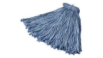 fgf56600bl00-rcp-cleaning-solutions-premium-bolt-on-cut-end-blend-mop-16oz-blue-angle.tif