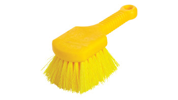 FG9B2900YEL-rcp-cleaning-solutions-brush-synthetic-short-handle-angle.tif