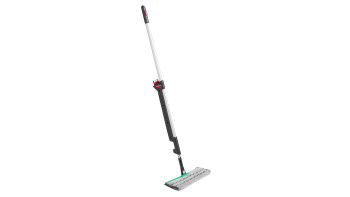 Executive Series™ HYGEN™ PULSE™ Microfiber Spray Mop Frames, Double-Sided