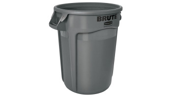 BRUTE® Vented Containers