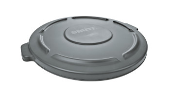 BRUTE® Self-Draining Lids