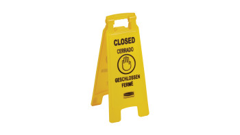 FG611278YEL-rcp-safety-floor-safety-sign-multi-lingual-imprint-yellow-angle.tif