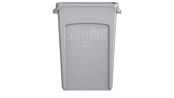 Slim Jim® Vented Containers
