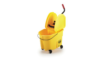 WaveBrake® Down-Press Buckets and Wringers