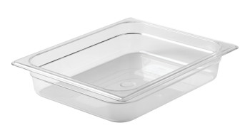 fg123p00clr-rcp-food-service-food-storage-2.5in-insert-pan-clear-angle.tif