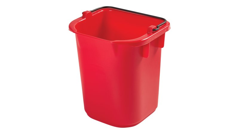 1857375-rcp-cleaning-solutions-accessories-heavy-duty-pail-5qt-red-angle.tif