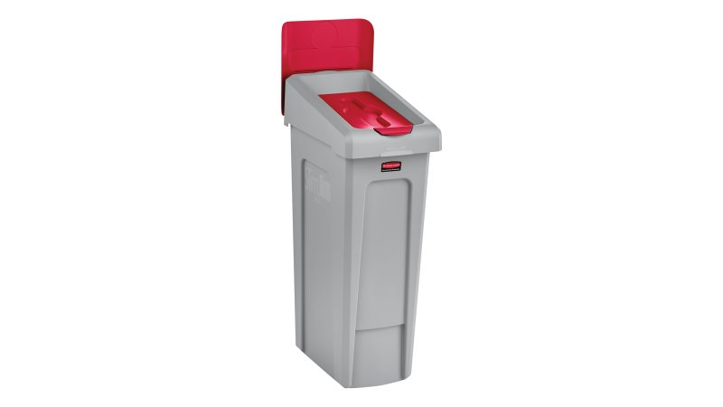 2007192-rcp-utility-refuse-slim-jim-recycling-solutions-base-lid-insert-closed-billboard-red-angle.tif