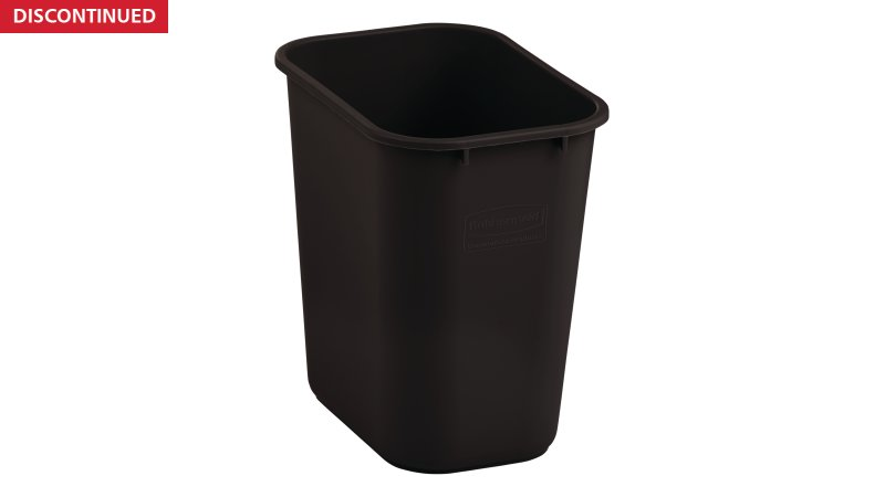 2018376-rcp-utility-refuse-recycling-series-wastebasket-28quart-brown-angle.tif