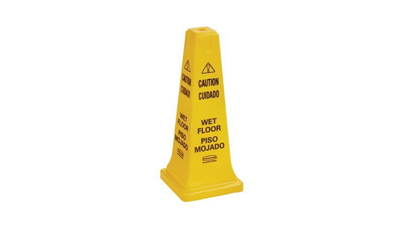 FG627777YEL-rcp-multi-lingual-safety-cone-imprint-25.75_-yellow-angle.tif