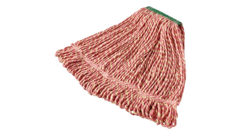 fgd21206rd00-rcp-cleaning-solutions-standard-swinger-loop-shrinkless-wet-mop-medium-red-angle.tif