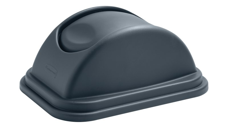 1829409-rcp-utility-refuse-untouchable-swingtop-lid-gray-angle.tif