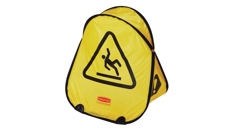 fg9s0725yel-rcp-cleaning-solutions-folding-safety-cone-international-symbol-yellow-angle-1.tif