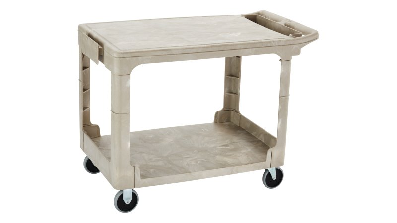 fg452589beig-materials-management-carts-hd-flatshelf-cart-angle.tif
