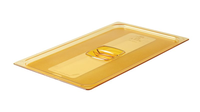 fg234p00ambr-rcp-food-service-food-storage-lid-amber-angle.tif