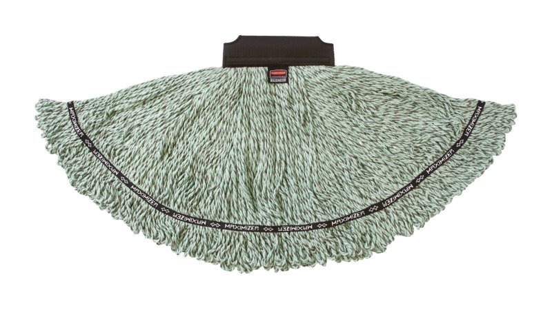 1924815-rcp-cleaning-maximizer-mop-green-microfiber-medium-primary.tif